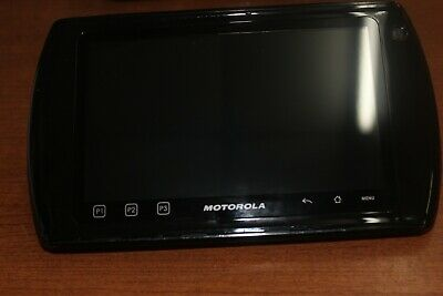 MOTOROLA (ET1N0-7G2V1UUS) ENTERPRISE Tablet Kit Barcode