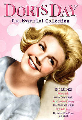 Doris Day: The Essential Collection [Pillow Talk / Lover Come Back / Send Me No