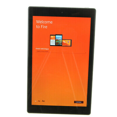 Screen replacement for kindle fire HD 10 SL056ZE