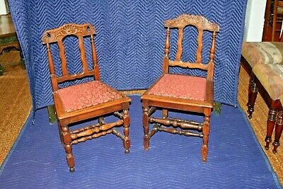 Fine Rare Set Of 4 17Th Century Italian Baroque Side Chairs Unemploymentrelief Wooden Chair Designs For Living Room Unemploymentrelieforg
