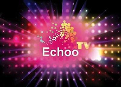 ECHOO TV RENEW code for 12 months for Tvbox and Tiger receiver