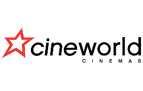 Cineworld 2D Cinema Ticket - Any Day Of The Week - FAST DELIVERY