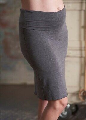 NEW - Floressa - Keira Foldover Maternity Skirt | Maternity Clothes