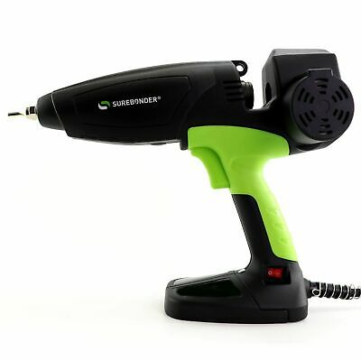 "MGG-450 450 Watt Motorized Heavy Duty Hot Glue Gun - Uses 5/8"" glue sticks"
