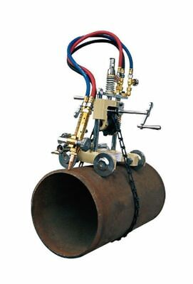 Manual Pipe Cutting Beveling Machine Torch Track Cutter  Y