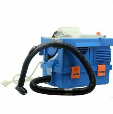 Multifunction dust sawing machine table saw cutting laminate solid wood floor Y
