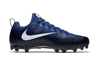 14c4c494 NIKE VAPOR PRO Low D NFL Football Cleats Style 544760-014 Indiana ...