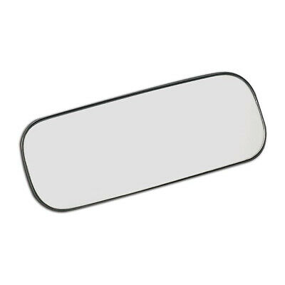 Chevy Inside Rear View Mirror, Stainless Steel, 1955-1957 57-130672-1