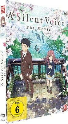 A Silent Voice - Deluxe Edition [DVD]