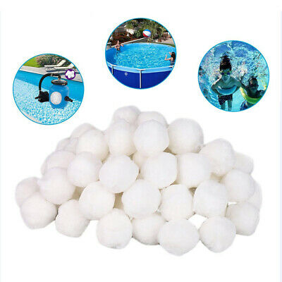 Filter Ball Sand Durable Eco-friendly for Swimming Pool Cleaning Equipment