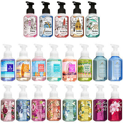 Bath & Body Works Gentle Foaming Hand Soap - Free Shipping - Updated 19th JUN'19