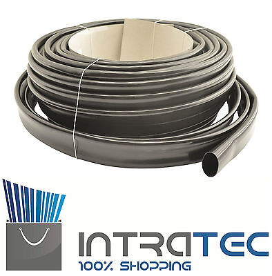Insulating Made from PVC Cable Protection Hose Hose Cable Protection Black