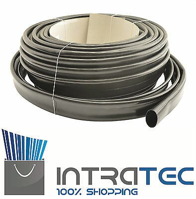 Insulating from PVC Cable Protection Hose Hose Cable Protection Black