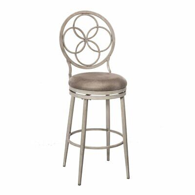 Donnelly Swivel Bar Height Stool