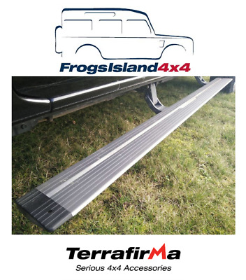 Electric Deployable Retractable Side Steps for Volvo XC90 2018 Onwards