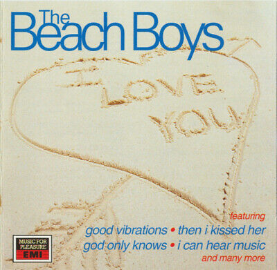 Very Best Of The Beach Boys 30 Track CD Album Greatest Hits Brian Wilson