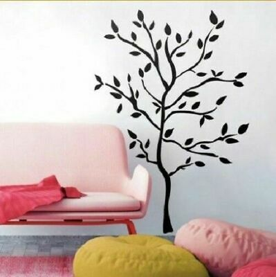 New RoomMates XL Removable Repositionable Reusable 60 Wall Decals Tree Branches