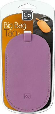 Go Travel Luggage Tags In Various Patterned Colours Travel Luggage