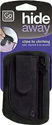 Go Travel Clip On Pouch Travel Luggage