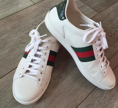 BASKETS GUCCI SNEAKERS Trainers