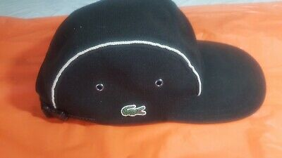 8c1e5b90a3 CASQUETTE LACOSTE VINTAGE Girolle Umberto - EUR 100,00 | PicClick FR