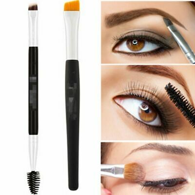 1 x Pro Makeup Double Sided Ended Eyebrow Wand Brow