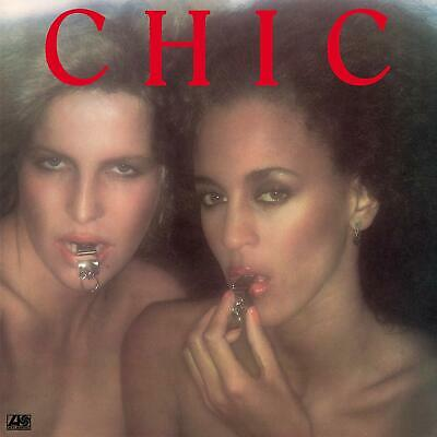 CHIC: CHIC VINYL LP - Half-Speed Mastered (Released JUNE 21st 2019)