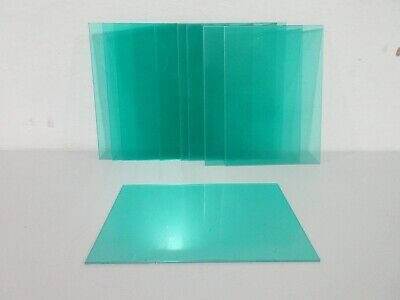 Lot of 10 New 3M Speedglas 03-0270-00 Outside Protection Plates