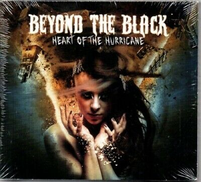 Beyond the Black -Heart of the Hurricane - Digipack - CD - Neu / OVP