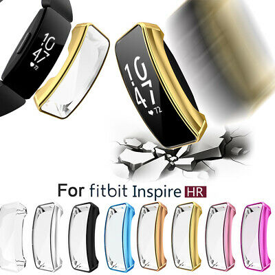 Shell Protective Cover Smart Band TPU Watch Case For Fitbit Inspire & HR