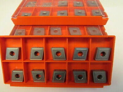 SPMM 432 E46 350 SECO CARBOLOY INSERTS