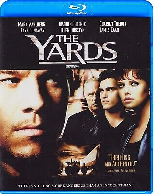 The Yards (James Gray) *New Blu-Ray*