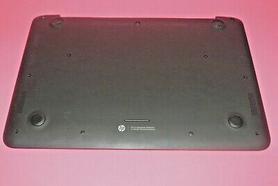 Genuine HP Chromebook 14 G3 Laptop Black Bottom Base Case Cover 32Y09TP403