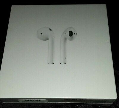 NEW SEALED OEM Apple Airpods Wireless Bluetooth Headset