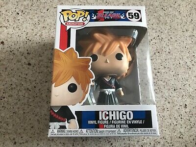 Bleach Ichigo Funko Pop