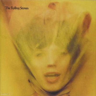 Goats Head Soup Remaster 2009 - Rolling Stones The CD Sealed ! New !