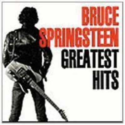 Greatest Hits - Springsteen Bruce CD Sealed ! New !