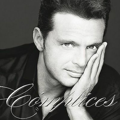 Complices by Luis Miguel (CD, May-2008, Warner Music...