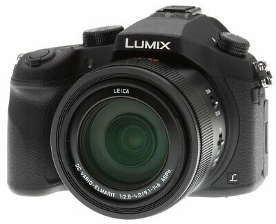 Brand New Panasonic FZ1000 LUMIX Digital Camera DMC-FZ1000K IT*1