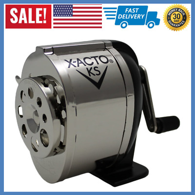 Ranger 1031 Wall Mount Manual Pencil Sharpener  NEW +  Free Shipping X ACTO