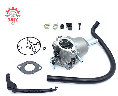 CARBURETOR ASSEMBLY FOR Briggs Stratton Huskee LT4200 Riding Mower