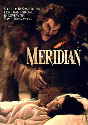 Meridian NEW DVD