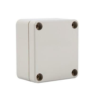 Water-repellent Wiring Connection Box Connection Outdoor Electrical Enclosure