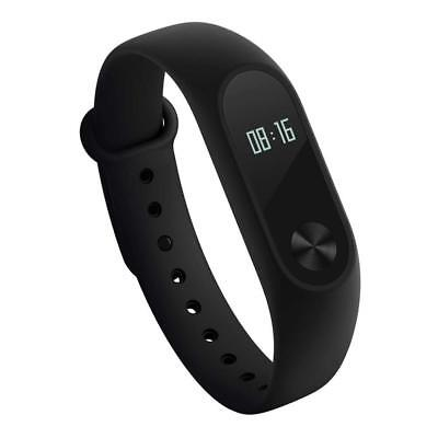 Xiaomi Mi Band 2 Smartwatch OLED Heart Rate Monitor Touchpad/ Bluetooth/ Android