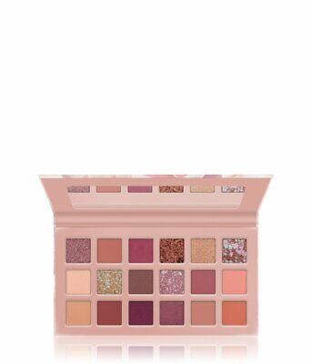 "CATRICE ""Online Exclusive"" Nude Peony Pressed Pigment Palette (18 shades) OVP"