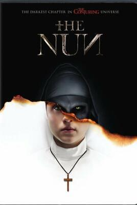 The Nun [DVD] Brand new and sealed.