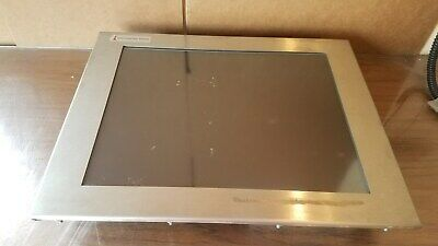 Hope Industrial HIS-ML17 STAE Operator Interface Touch Screen