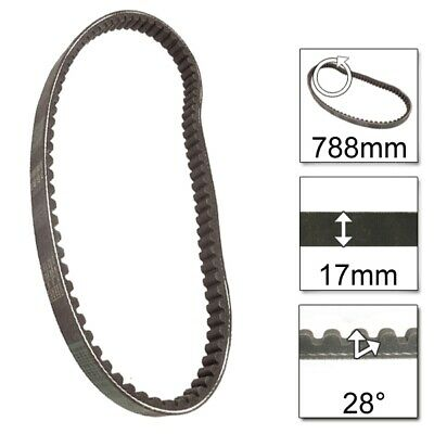 Scooter Drive Belt - 788-17-28