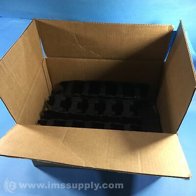 Igus 35.1.100 Energy Chain Carrier Link, Box of 31 USIP