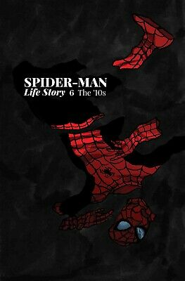 Spider-Man: Life Story #6 Cover A Marvel Comics PREORDER - SHIPS 28/08/19